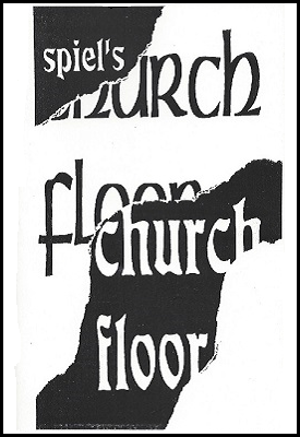 church floor 275x400